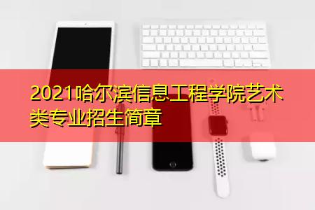 2021哈尔滨信息工程学院艺术类专业招生简章